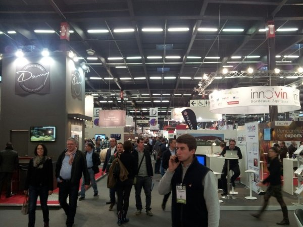 Salon Vinitech